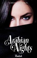 Arabian Nights by simonesaidwhat