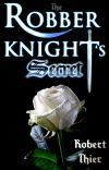 The Robber Knight's Secret cover