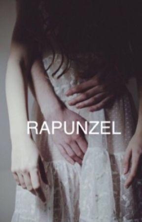 Rapunzel - hs by gevamna