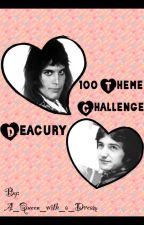 100 theme fanfiction challenge!! QUEEN !! by A_Queen_with_a_Dream