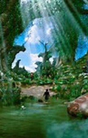 las  adas  gemelas y el bosque encantado by emili20188
