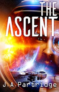 The Ascent cover