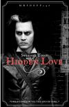 Sweeney Todd - Hidden love cover