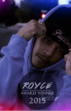 Heartless Criminal (Royce) by ChresandJay_