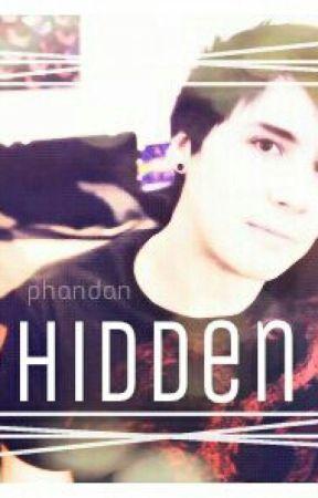 Hidden [Phan] by torikabuto