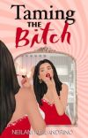 Taming The Bitch cover