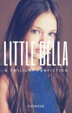 Little Bella by chimese