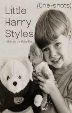 Little Harry Styles by kidfanfics