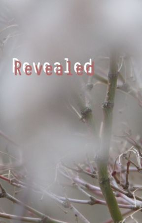 Revealed by Stuck-in-my-th0ughts