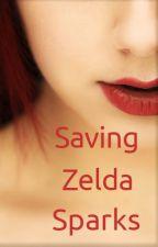 Saving Zelda Sparks by WinchyLovesPie