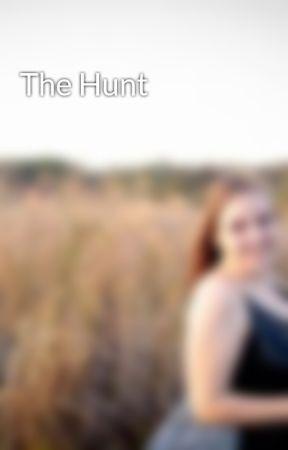 The Hunt by Dumgum31