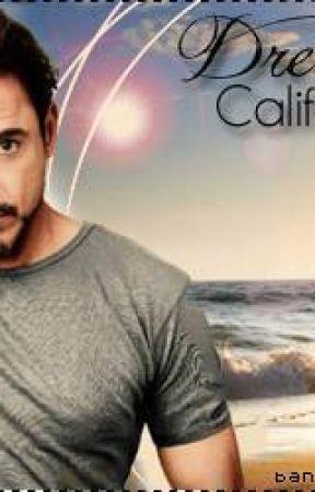 Dreaming California by RoxyEfp