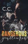 Dangerous Gentleman (COMPLETED) cover
