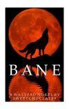 Bane (Alpha Beast) cover
