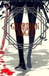 Guardian Angel (Itachi Uchiha love story) WATTY'S 2017 cover