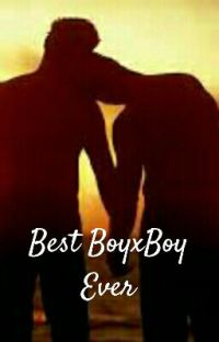 Best BoyxBoy Ever cover