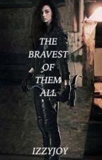 The Bravest of Them All (Pietro Maximoff) by IzzyJoy