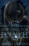 How I Fell For Death (Myths Finding Love #2) cover