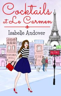 Cocktails at Le Carmen cover