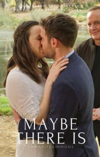 Maybe There Is | Fitzsimmons cover