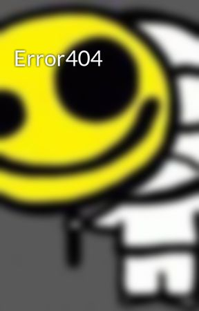 Error404 by RebalLove