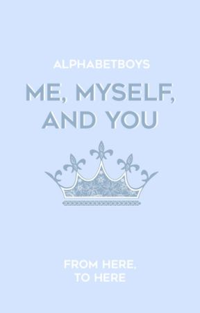 Me, Myself, and You {calum hood} by alphabetboys