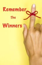Remember The Winners by BestBooksAwards