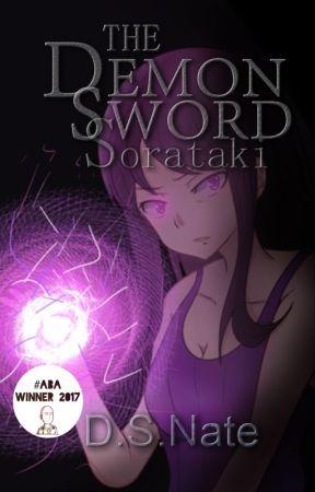 The Demon Sword: Sorataki by DS-Nate