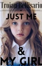 Troian Bellisario: Just Me & My Girl by PllParadise