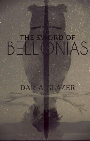 The sword of Bellonias by euphoriaworks