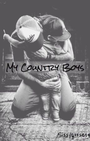 My Country Boys by sissygoose14