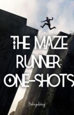 The Maze Runner: One-Shots by Bahugalabug