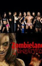 Zombieland [On Hold] by ShadyyG