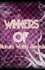 WINNERS - 2015 by TheNarutoWattys-