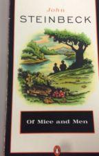 Of Mice and Men Alternate ending by bribripenguin