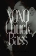 XOXO Chuck Bass by Superbenaddictwho