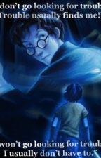 The Curse of the Demigods (Harry Potter and Percy Jackson Crossover) by dollamira