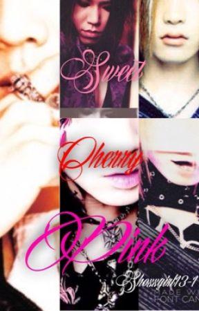 Sweet Cherry Pink [The GazettE OneShots+Kink Prompts] by Shoxx_Machine