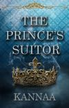The Prince's Suitor ManxMan cover