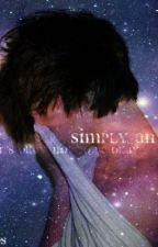 Simply An Outcast (boyxboy romance) by sardonically
