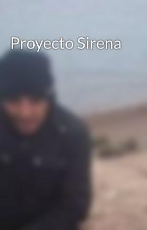 Proyecto Sirena by jahidalgo