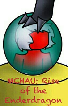 MCHAU: Rise of the Enderdragon by ShivilWolf