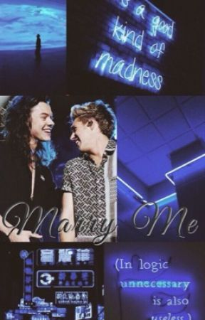 MARRY ME » narry by narrydabest