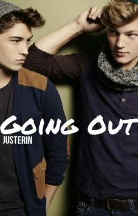 Going Out(boyxboy)(NO LONGER BEING UPDATED) cover