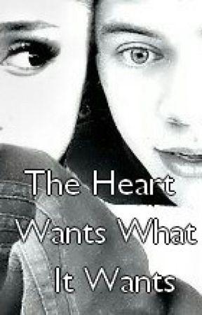 The Heart Wants What It Wants by QuexnOfLove