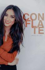 Conflate | Bellamy Blake ¹ ✓ by stilestastic