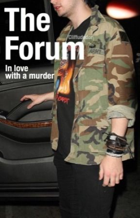 The Forum [Muke]- In love with a murderer by Cliffudedor