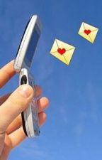 Messaging Love by Alyssa821