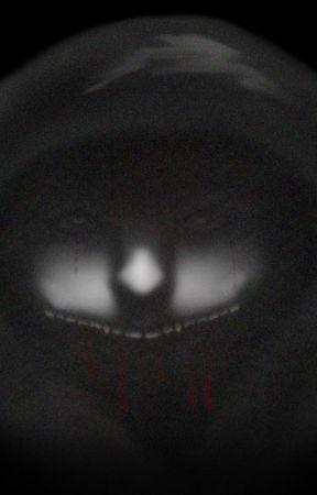 Peek-a-Boo (creepypasta) by lirhus