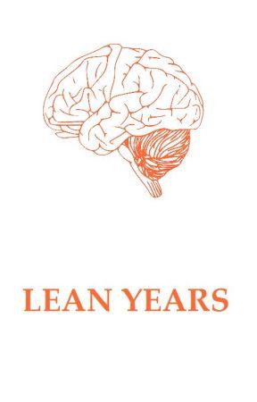 Lean Years by MiloshPetrik